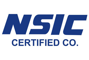 Nezone ISO Certification NSIC Registered Company